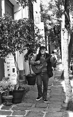 bazar del sabado 372 (L Urquiza) Tags: san angel jacinto bazar sbado street ciudad de mexico city cdmx guitar player