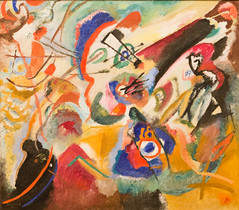 Fragment 2 for Composition VII, 1913 (Jonathan Lurie) Tags: kandinsky art museums museum wisconsin vassily wassily wisconsinart milwaukee mam artinmuseums milwaukeeartmuseum milwaukeewisconsin vassilykandinsky wassilykandinsky unitedstates us photographsofart