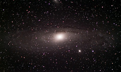 M31 Andromeda Galaxy (Duncan Hale-Sutton) Tags: m31 andromeda galaxy galaxies messier 31 local group astronomy night sky spiral m32 m110