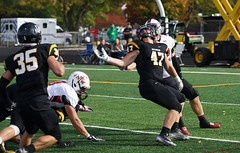 50 (dordtfootball2014) Tags: dordt northwestern