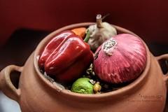 Sabor a Perú - 2546 (Marcos GP) Tags: food peru lima comida gastronomia peruvian peruana ingredientes marcosgp