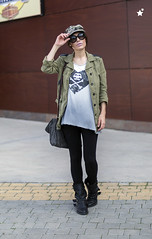 april 2015 outfits review 005 (barbara crespo) Tags: fashion outfit review blogger april outfits facebook streetstyle fashionblog ootd bstyle fashionblogger blogdemoda bloggerdemoda barbaracrespo outfitsreview