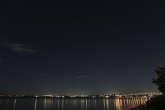 Astro 2 (Rmonty119) Tags: sky canon sydney australia nsw spaceship meteorite lightroom 5dlll canong7x