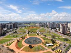 Plano Piloto, Brasilia DF (Mauricio Portelinha) Tags: