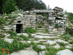 TEMPIO DELLE ACQUE (SergioLoi) Tags: sardegna italy italia sardinia fonte tempio barbagia archeologia ruderi nuragico esterzili