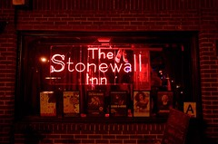 Stonewall (Photographing Travis) Tags: nyc newyorkcity manhattan year2015 gay lgbt protest glbt gayrights stonewallinn bar newyork ny bigapple 2015
