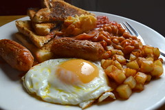English fry-up (Tony Worrall Foto) Tags: uk england food make menu yummy nice dish photos tag egg cook tasty plate eaten things images x made eat foodporn add meal taste dishes cooked tasted fried grub fryup unhealthy englishbreakfast iatethis foodie flavour plated foodpictures ingrediants picturesoffood photograff foodophile 2015tonyworrall