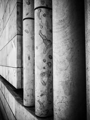 20150519-0016-Edit (www.cjo.info) Tags: blackandwhite bw building monochrome stone architecture scotland blackwhite edinburgh unitedkingdom stonework olympus nationalmuseumofscotland software citycenter technique oldtown zuiko modernbuilding geolocation chambersstreet geocity geo:lat=5594698 silverefexpro microfourthirds geocountry camera:make=olympusimagingcorp mzuiko geostate exif:make=olympusimagingcorp exif:aperture=18 silverefexpro2 m43mount olympusmzuikodigital17mmf18 exif:lens=olympusm17mmf18 nikcollection olympusomdem10 exif:isospeed=200 exif:focallength=17mm camera:model=em10 exif:model=em10 geo:lon=31911283333333