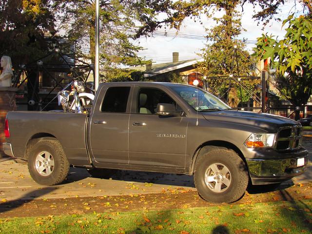 pickup dodge camionetas dodgeram crewcab quadcab dodge1500 ramslt
