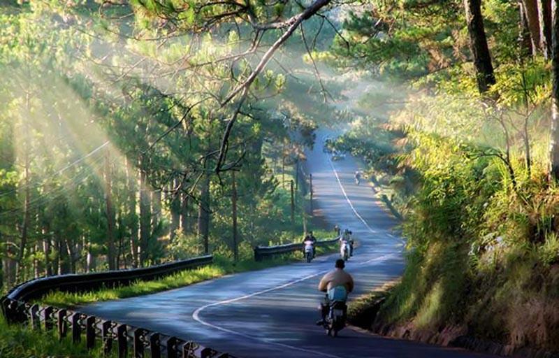 Đèo Prenn, Lâm Đồng