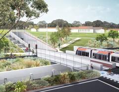 Sydney Light Rail - Construction Schedule for CBD and South Eastern Light Rail annnounced