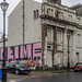 Street Art In Belfast [May 2015] REF-104709