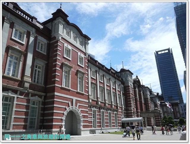 東京旅遊東京火車站日本工業俱樂部會館古蹟飯店散策image015