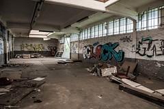 DSC_7471 (josvdheuvel) Tags: urban streetart art station graffiti nikon belgique belgie gare explorer trainstation urbex treinstation belgia montzen josvandenheuvel 0031612267230 josvdheuvelgmailcom wwwjosvdheuvelnl
