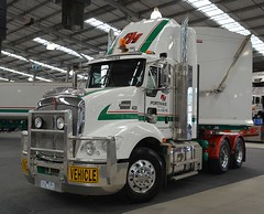 Port Haul (quarterdeck888) Tags: nikon flickr expo display transport frosty lorry trucks freight roadtrain kenworth tractortrailer semitrailer overtheroad tippers haulage quarterdeck class8 truckshow roadtransport heavyhaulage d7100 t409 truckphotos showtrucks expressfreight australianroadtransport roadfreight porthaul jerilderietruckphotos jerilderietrucks melbournetruckshow australiantruckphotos truckits itsincurrcweandwmia internationaltruckandtrailerequipmentshowincorporatingwastemanagementinactionandroadsandcivilworksexpo thetruckshowyouhavewhenyoudonthavetruckmanufactures