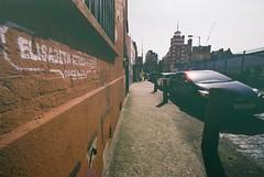 Elisabeth Stride Street (goodfella2459) Tags: street colour london history film analog yard 35mm lens jack nikon elizabeth crime af nikkor 50 whitechapel milf f4 ripper henriques stride c41 14mm f28d cinestill dutfields