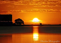 """AS TIME GOES BY. BEAUTY REMAINS UNCHANGED. """"YOUR BEST SHOT 2016"""" FLICKR (elbetobm thanks for + 5 400.000 views.) Tags: flickr elbetobm photographer color red sun sunset river cloud uruguay south america fray bentos frigorifico anglo elegant romantic 2016 may world heritage since july 2015 time goes beauty remains unchanged meat packing plant uruguy declared ganz wundervoll canon powershot sx130 exquisite lighting nicely composed lovely beautiful colors awesome view long gorgeous almost like nuclear explosion dynamic wonderful capture reflection great composition just merci partage very cool water pictures nature yourbestshot2016 unesco"""