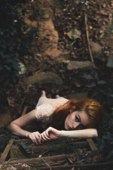 IMG_4828 (luisclas) Tags: canon photography ginger photo redhead lightroom heterochromia presets teamcanon instagram