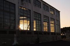 WWII Windows (SolanoSnapper) Tags: windows northerncalifornia vallejo mareisland solanocounty hww mareislandnavalshipyard windowwednesday happywindowwednesday