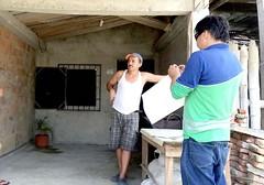 Contina evaluacin de las viviendas (GadChoneEC) Tags: profesionales continua viviendas espe evaluacion ingenieriacivil