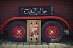 21/52. Your favorite (Panthea616) Tags: street reed vintage rojo retro caravana foodtruck 52weeks 52semanas 52weeksphotography2016