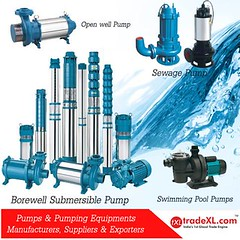Submersible Pumps Manufacturers, Suppliers & Exporters (tradexl) Tags: pumps manufacturers submersible suppliers exporters submersiblepumpsmanufacturers