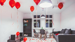 04.05.2016 (Fregoli Cotard) Tags: roses love engagement apartment nest livingroom surprise newhome newapartment proposal rosepetals engaged interiordesign dailyphoto baloons photodiary newplace photojournal 366 isaidyes dailyjournal lastfloor dailyphotograph everydayphotography everydayphoto 366days aphotoeveryday 125366 366project 366daily 125of366 everydayjournal 366dailyproject photographicaljournal
