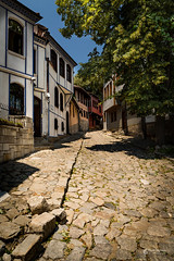 Plovdiv - Old Town 001 (p.debraux) Tags: street old travel beautiful canon europe bulgaria tamron plovdiv