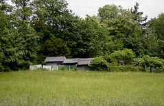 Gartenhtten, Bad Homburg 2016 (Spiegelneuronen) Tags: badhomburg kurpark
