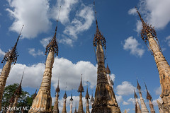 722-Mya-KAKKU-053.jpg (stefan m. prager) Tags: burma buddhism myanmar shan birma sehenswrdigkeit kakku buddhismus nikond810 pagodenfeldkakku