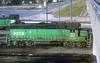 BN GP38-2 2325 (Chuck Zeiler) Tags: bn gp382 2325 railroad emd locomotive chz
