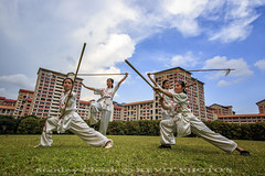Wushu by the park (REVIT PHOTO'S) Tags: superior wushu chinese kungfu arts martialarts selfdefence