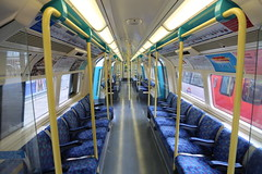 jubilee line (MrCoolShadesSly PhotoGrapher) Tags: london londonhdr st james park