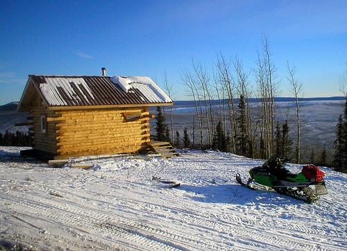 Eleazar's Cabin
