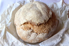 F'orma del Forno Sammarco (cookinginrosa) Tags: cibo pane ininterni