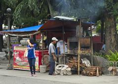 Street stall (Ron27ald) Tags: iloilo philippines d7000 street food