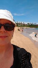 (Mitchell Lafrance) Tags: 2016 vacation travel holiday hawaii maui wailea grandwailea pagemaryse marysepage beach