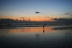Bali sunset (austinjosa) Tags: bali sunset seminyak seminyakbeach indonesia tropics seaside dusk island nature sun sky sea