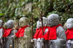 Engyoji temple (Koku85) Tags: japan sculptures religious bhuddhism