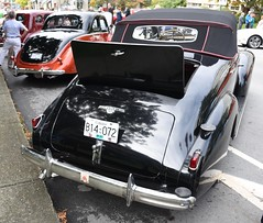 1938 Buick Special convertible (D70) Tags: north vancouver general hospital the grand farewell invitational classic car show youtubek2uhf1iyhy4 1938 buick special convertible