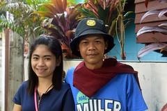 young couple (the foreign photographer - ) Tags: couple boy girl braces khlong thanon portraits bangkhen bangkok thailand nikon d3200