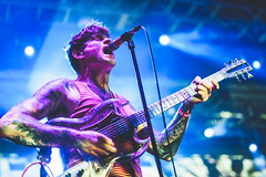 THEE OH SEES BY ROGER HO