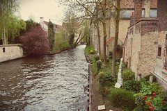 Canals, Brugge