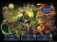 皇家保衛戰(Royal Protectors)