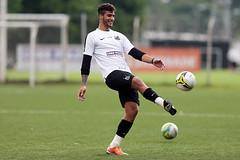 Bruno Leonardo (Santos Futebol Clube) Tags: ct santos fc rei sub20 treino pel