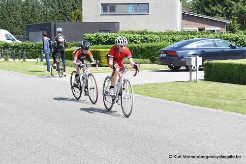 Aspiranten Mol Rauw (264)