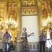 La cantante venezolana, Laura Guevara, estuvo en Casa de América para nuestra sección 'Música en Palacio'. Para más información: www.casamerica.es/musica-en-palacio