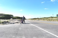 The Road Ahead. Day 34. Sandbridge Island, VA.