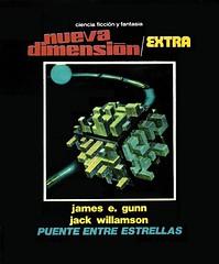 nueva dimension (pelz) Tags: scifi sciencefiction bookcover portadas cienciaficcion cubiertas portadasretocadas
