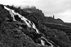Old Man of Storr (Chris Beesley) Tags: